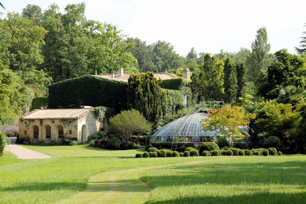 Le jardin de la souloire vignobles degas for Au jardin des sans pourquoi